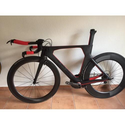 CCR Force Triathlon Komplettrad (Vorführrad)